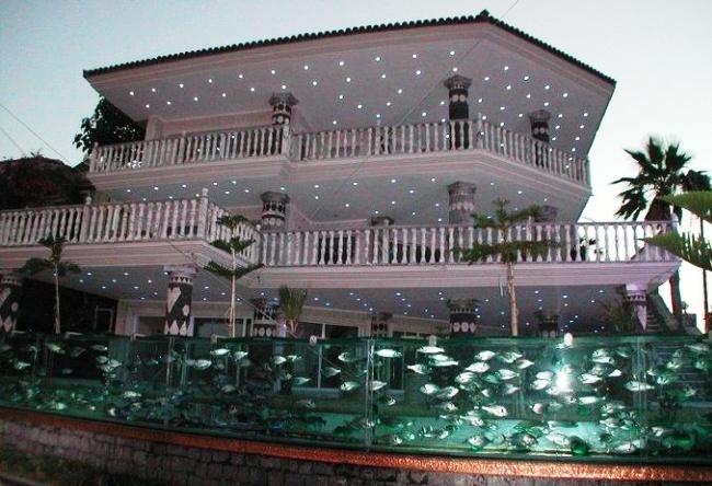 Aquarium of Ism city 3