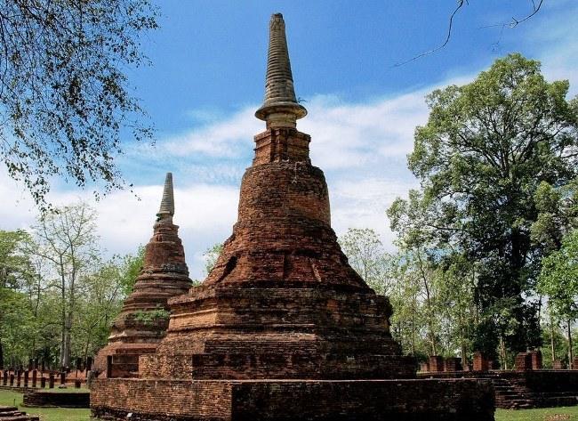 Kamphaeng Phet town  a historical nook of Thailand 2