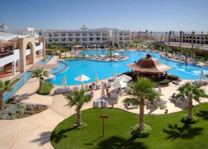 Горящие туры из Красноярска туры в Египет 3