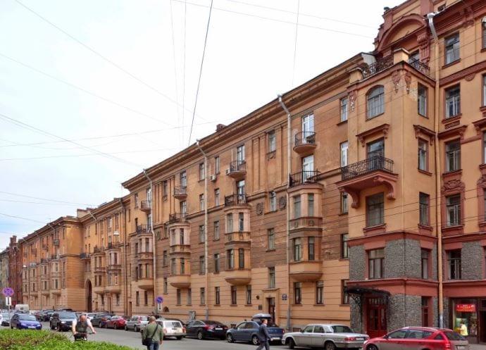 Краткосрочная аренда жилья в Санкт-Петербурге на что обратить внимание 2