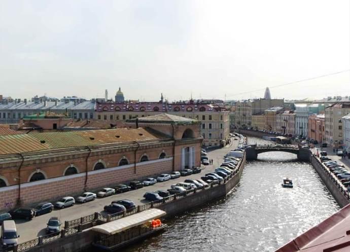 Краткосрочная аренда жилья в Санкт-Петербурге на что обратить внимание 4