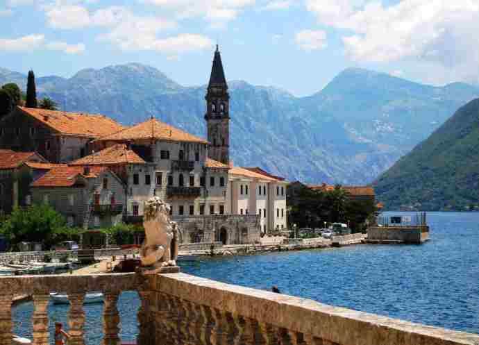Купить тур в Черногорию 3