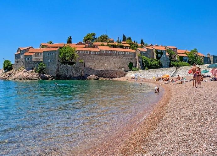 Купить тур в Черногорию 4