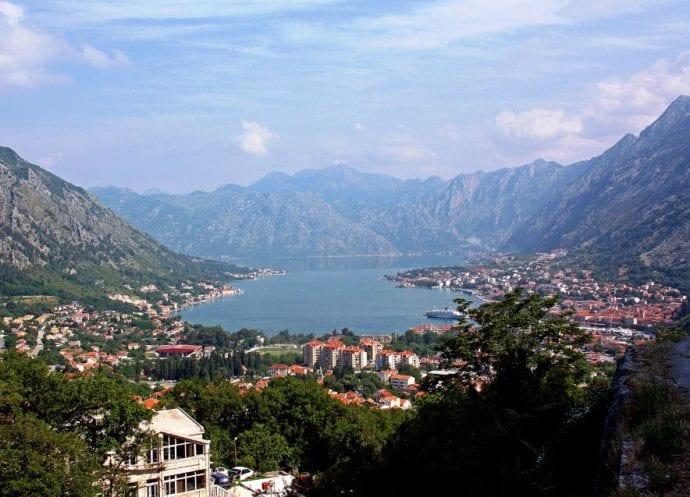 Купить тур в Черногорию 5