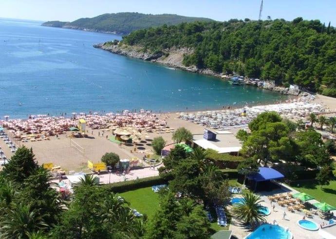 Лучшие отели Черногории 4