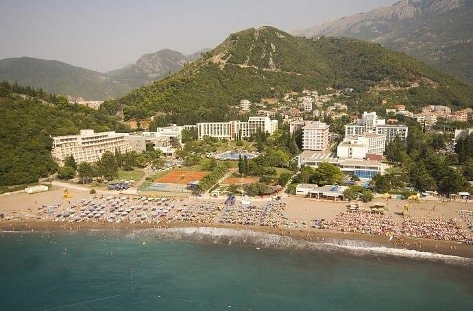 Лучшие отели Черногории 5