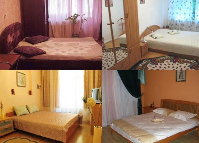 Причины популярности мини-отелей в Москве 2