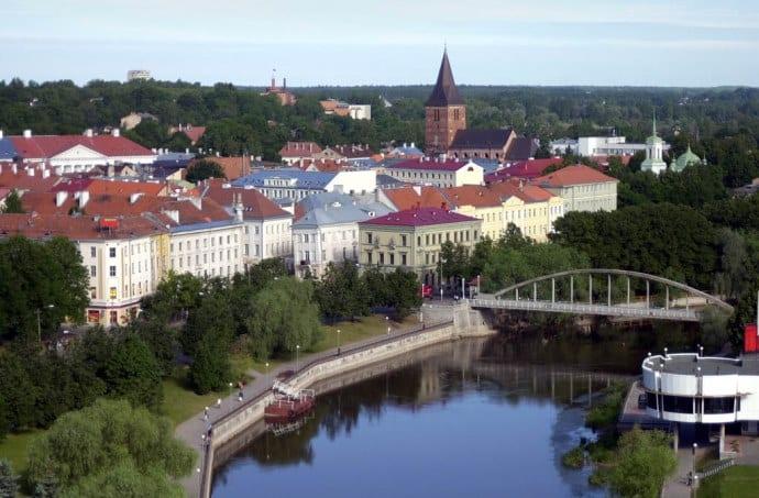 Путешествие в Эстонию 4