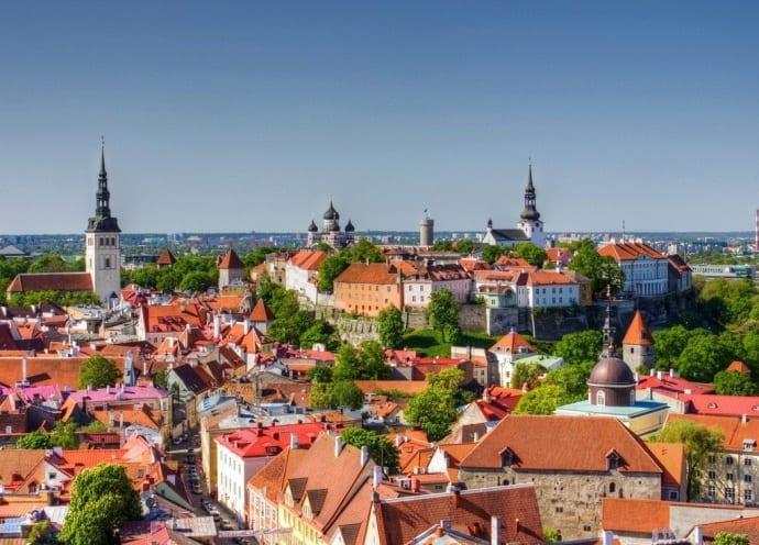Путешествие в Эстонию 5