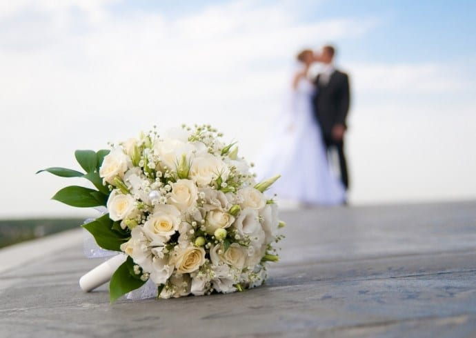 Свадебное путешествие и церемония на курорте 4