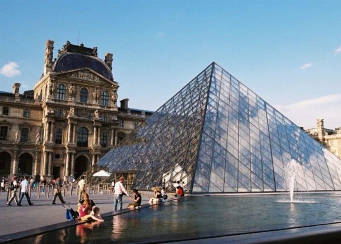 Что же мы ждем отправляясь в путешествие во Францию 2