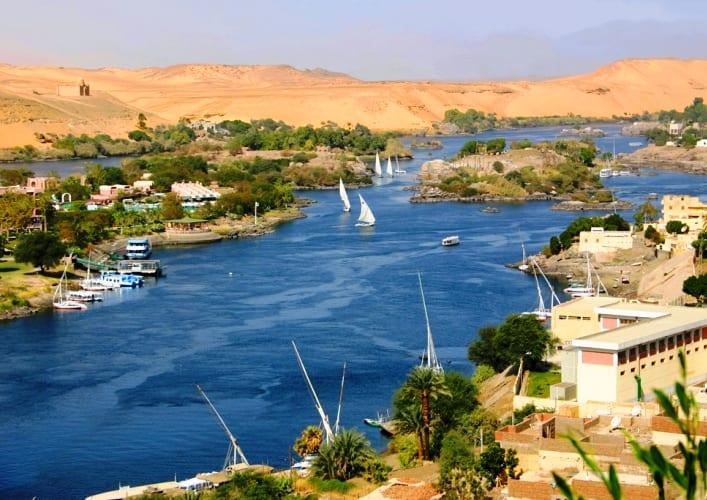 Секрет популярности туров в Египет 4