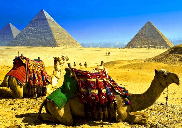 Секрет популярности туров в Египет 5