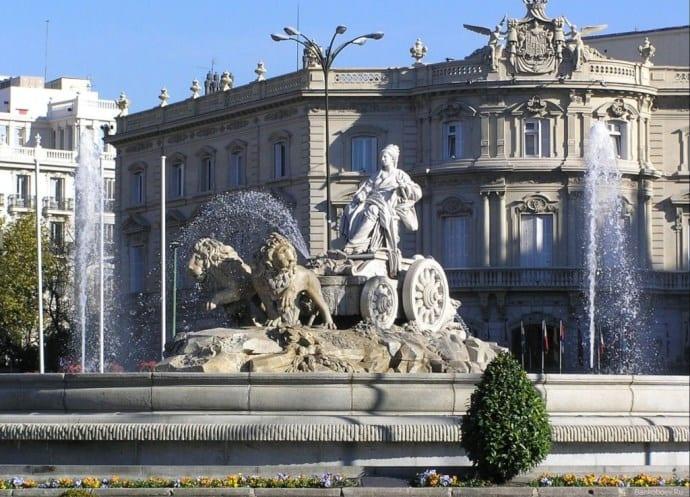 Жаркий город с неповторимым колоритом туры в Испанию 2