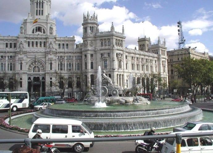 Жаркий город с неповторимым колоритом туры в Испанию 4