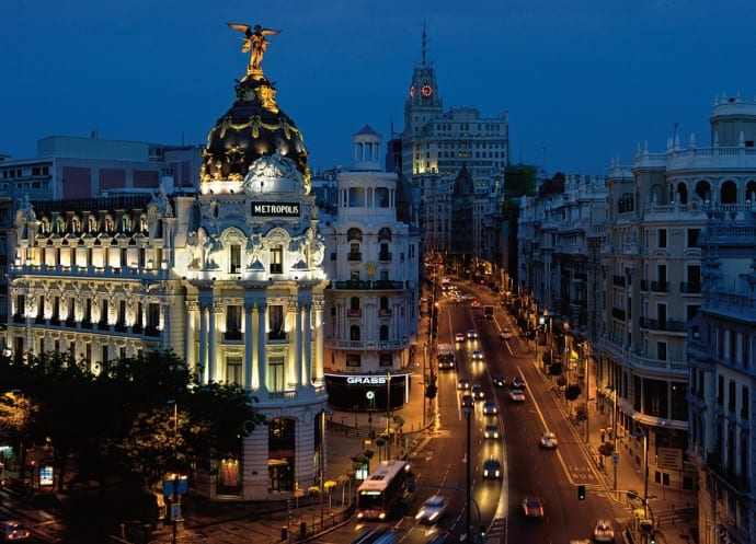 Жаркий город с неповторимым колоритом туры в Испанию 5