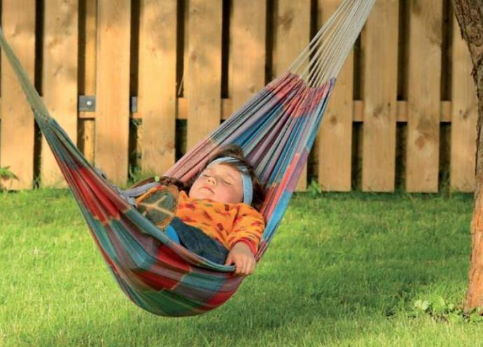 Лучший отдых в мире может быть только на даче 5