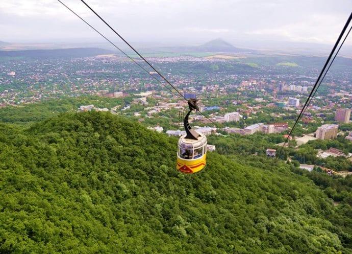 Мир здоровья или альтернативный отдых в Кавказских Минеральных Водах 3