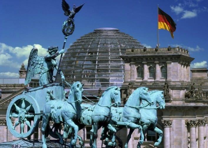 Берлин чем он привлекает туристов 4