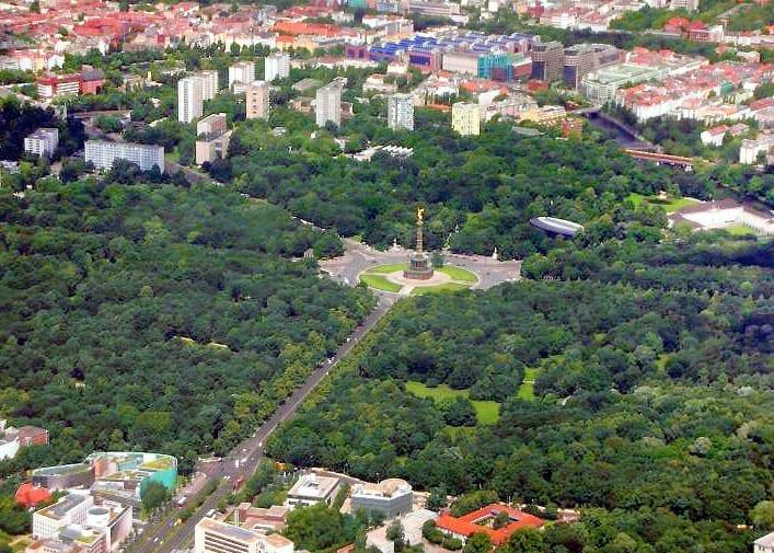 Берлин чем он привлекает туристов 5