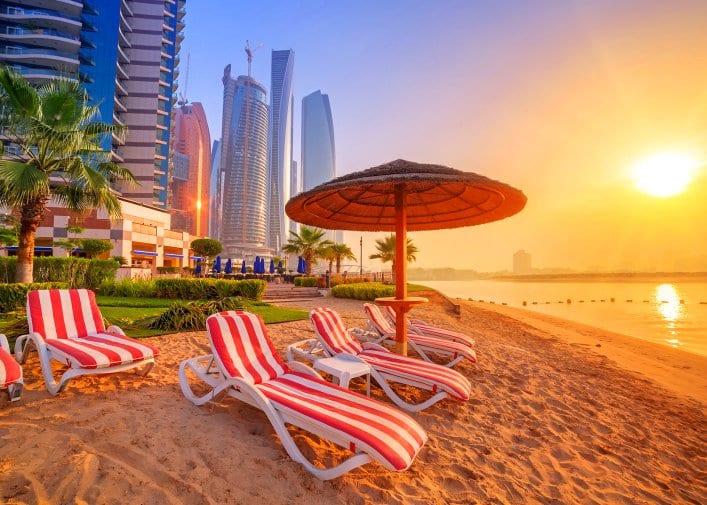 Виза в ОАЭ онлайн в Дольче Вита легко быстро и надежно 5