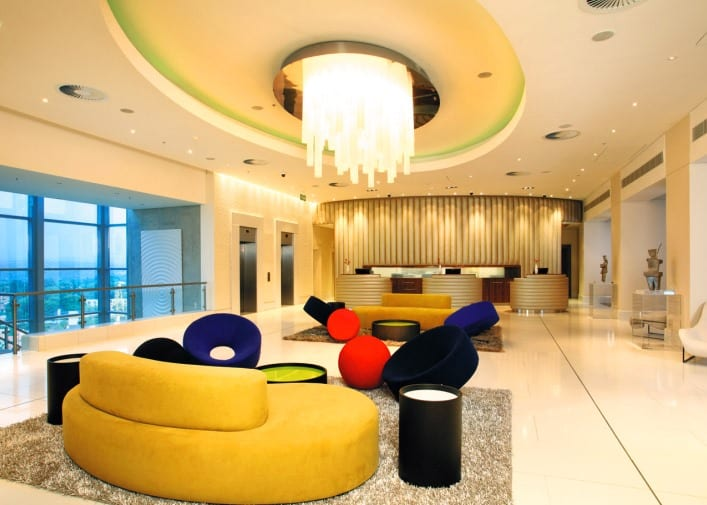 Как выбрать отель в Москве 2