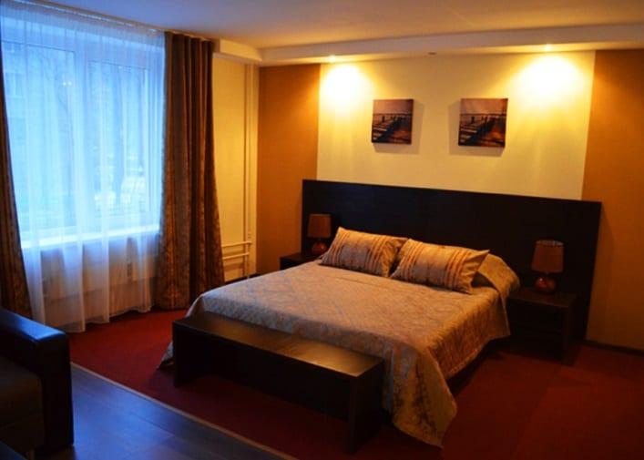 Как выбрать отель в Москве 3