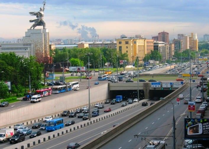 Как выбрать отель в Москве 5