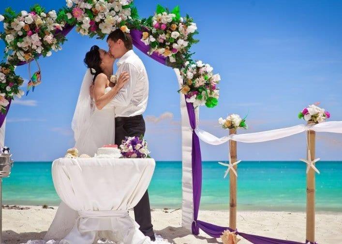 Как организовать свадьбу в Доминикане 4