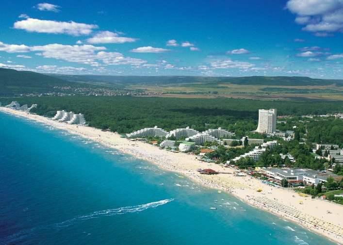 Лучшие возможности для отдыха в Болгарии 4