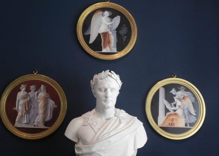 Образовательные экскурсии Лувра для детей 3