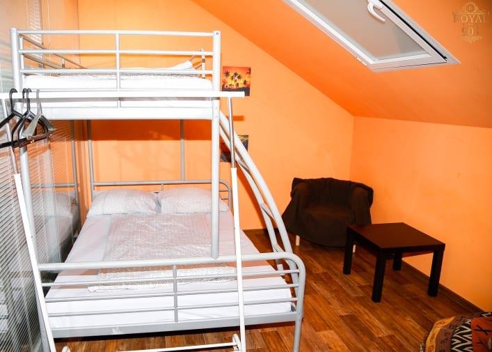 Особенности проживания в современных хостелах
