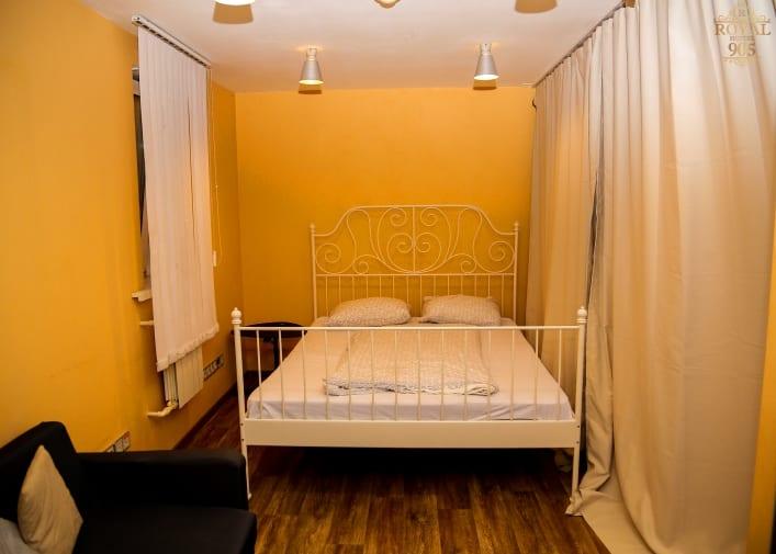Особенности проживания в современных хостелах 3