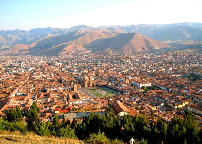 Перу страна инков 2