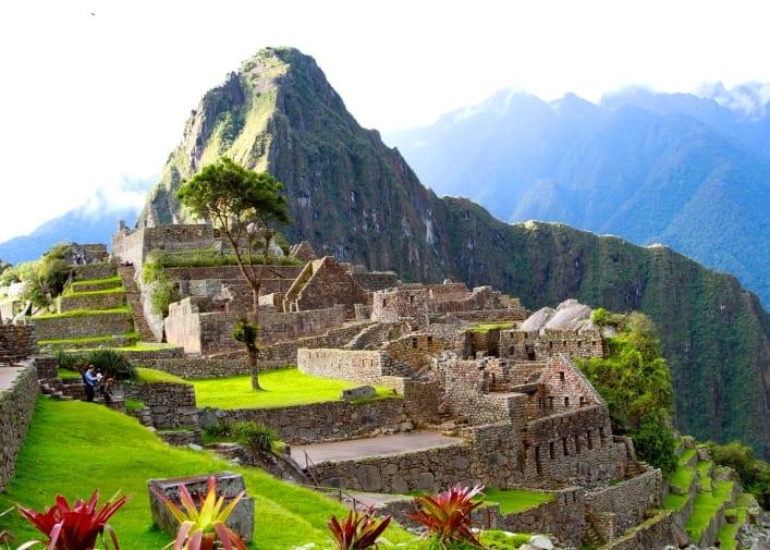 Перу страна инков 3
