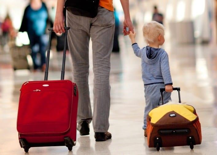 Разрешение на выезд ребенка в нотариальной конторе Авериной Е. 2