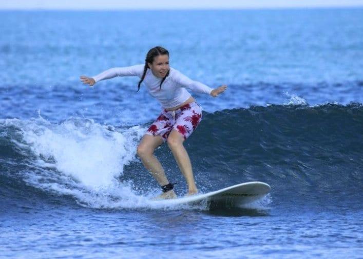 Серфинг на Канарских островах 4