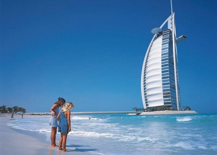 Стоит ли ехать на заработки в ОАЭ 2