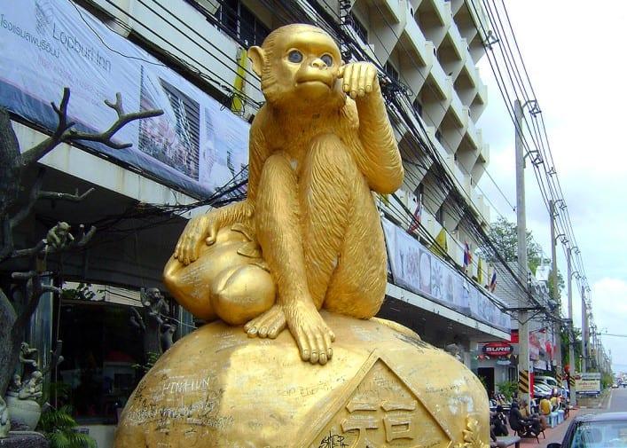 Таинственный Таиланд 5