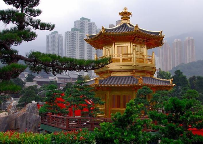 Тур в Китай 4