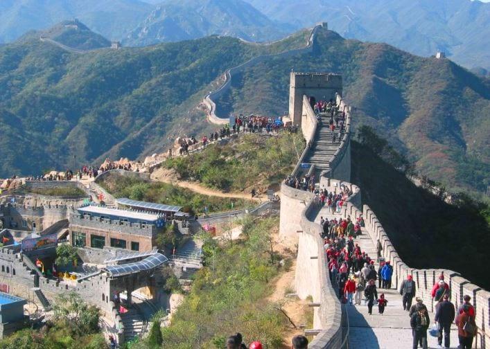 Тур в Китай 5