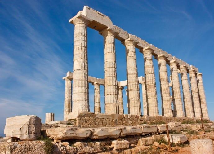 Отдых в Греции осенью 3