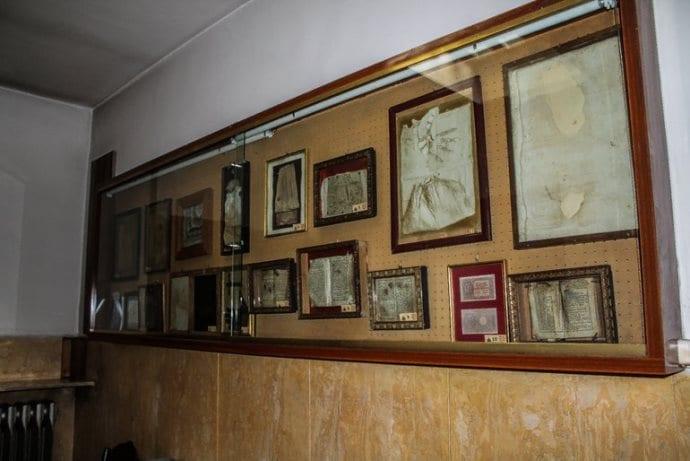Эзотерический туризм или римский музей Чистилища 5