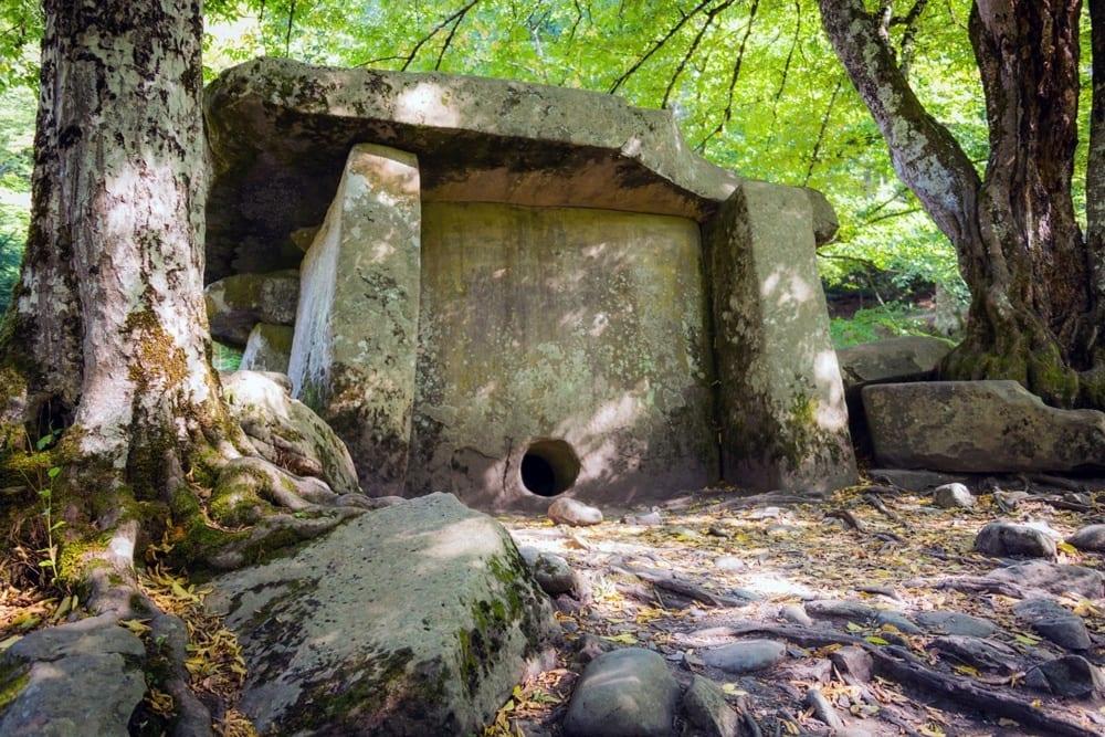 dolmeni
