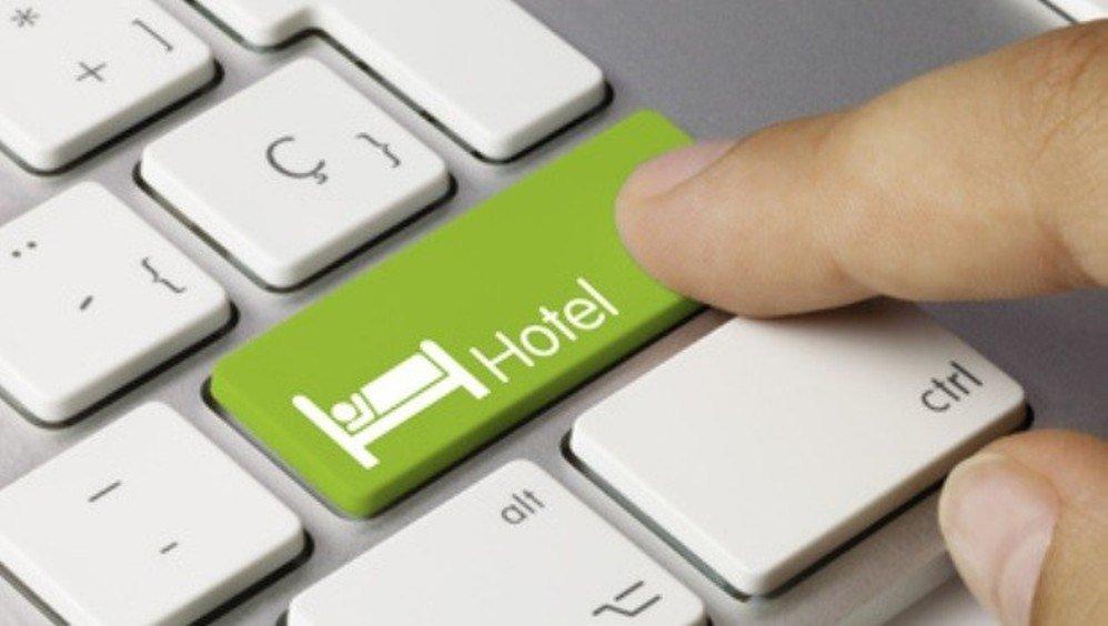 Онлайн-поиск отеля