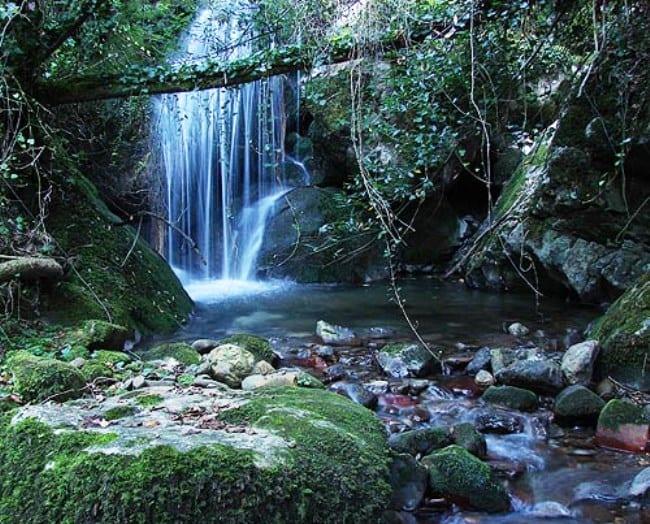 Пикос-де-Эуропа – райский уголок