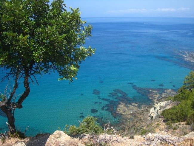 Туризм в Европе удивительный отпуск на Кипре 3