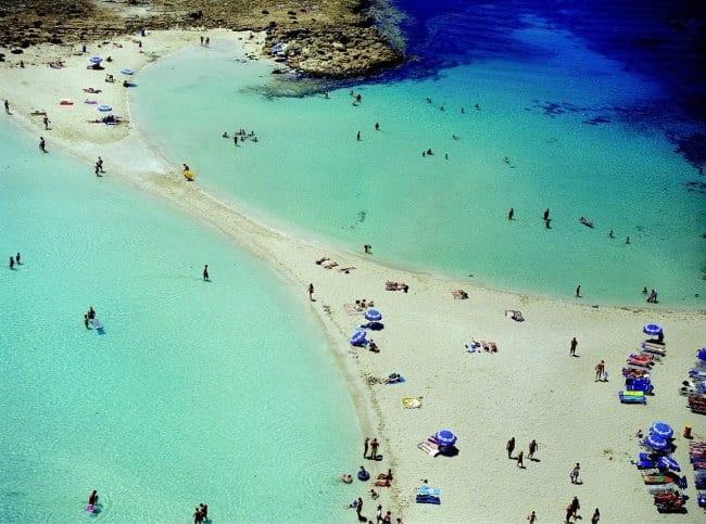 Туризм в Европе удивительный отпуск на Кипре 4