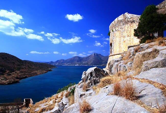 Греческий остров нереальных размеров 3