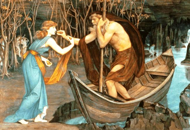 Некромантио Ахеронта или Оракул мертвых 4
